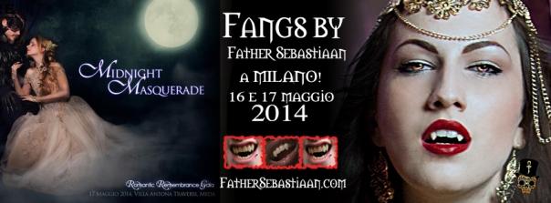 Father Sebastian | Father Sebastiaan